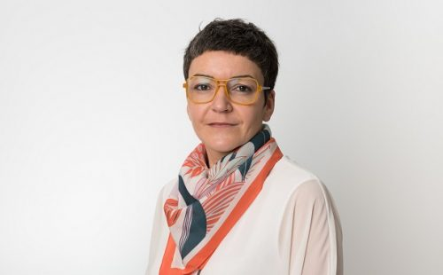 Blandine Roul, Notaire à Treillières – Groupe Monassier Ouest Atlantique