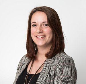 Céline Ouairy, Office notarial Treillières