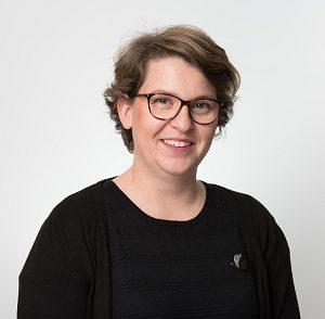 Claire Paul-Dauphin, Office notarial Treillières
