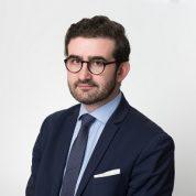 Clément Bihan-Poudec, Office notarial Treillières