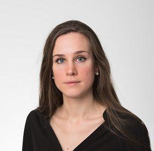 Floriane Chassé, Office notarial Treillières
