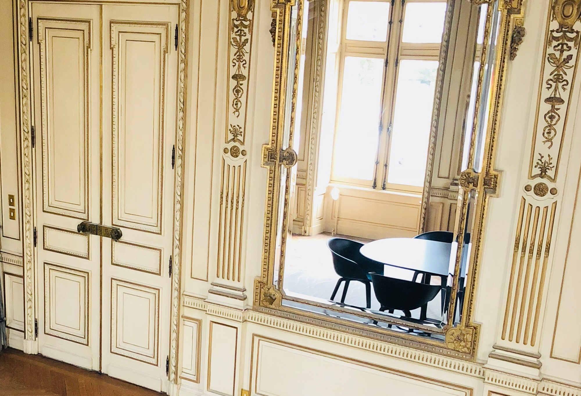 Office notarial à Nantes